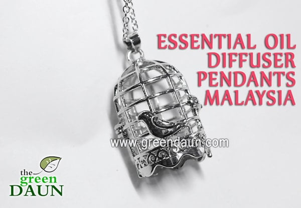 Where to buy essential oil diffuser pendants in malaysia green daun where to buy essential oil diffuser pendants in malaysia aloadofball Gallery